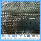 Высокотемпературное Inconel 600 Никель Alloy Ячеистая сеть (10 сетка), поставка 500mm*1000mm Stock