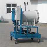 De draagbare Machine van de Filter van de Olie van het Smeermiddel van de Olie van de Diesel (TYB)