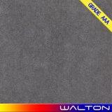 Azulejo esmaltado azulejo rústico de cerámica del cuarto de baño del azulejo del azulejo de suelo del azulejo de la porcelana del AAA del grado (KS6608/KS6608R)