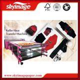 Машина передачи тепла типа крена барабанчика масла Fy-Rhtm420*1900 многофункциональная