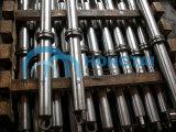 Präzisions-Rohr-Hydrozylinder zog Gefäß ab
