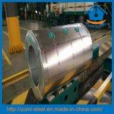 L'acier galvanisé laminé à chaud de zingage enroule les bandes en acier de Gi