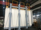 Elevador de carga estable de la capacidad grande con precio competitivo