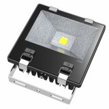 LEDの照明70W LEDフラッドランプのセリウムのRoHSの屋外承認