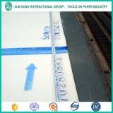 1.5 La pulpa de Bom de la capa sentía para la fabricación de papel