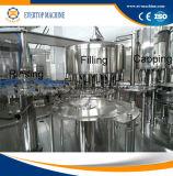 Chaîne de production remplissante de l'eau de bouteille