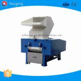 Frasco plástico da máquina Chipper plástica que esmaga o triturador plástico duro e macio da máquina