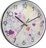 Orologio Analog della decorazione domestica per promozionale
