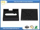 Cnc-Prägeteile CNC-maschinell bearbeitenteile CNC-reibendes Teile CNC-drehenteil für Uav-Befestigungen