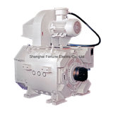 Motor de alta frecuencia de la máquina de perforación del aceite del par