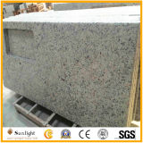 Afrikanisches Bordeaux/Persa goldener König Granite Island Top/KücheCountertop