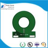 2 Capa de alta Tg cobre grueso Resistencia de la bobina de la placa PCB Fabricante