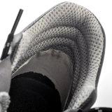 Крышка пальца ноги ботинок TPU единственная защитная работая стальная