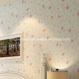 Papel pintado decorativo al por mayor del papel 3D para la sala de estar