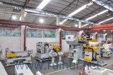 金属のストレートナは機械装置の企業で広く利用されている
