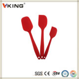 China Popular Product Utensils Set Cuisine Spatule en silicone