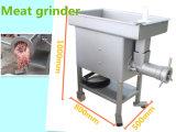 Машина Gringding мяса автоматизации, свежая мясорубка (FK-632)
