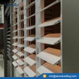 Bifold Blendenverschluss-faltender Blendenverschluss-Luftschlitz-Plantage-Blendenverschluß