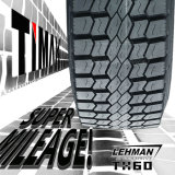 180000miles! Timax DOT Smartway Drive Steer Trailer Semi Truck Tires (255/70R22.5)