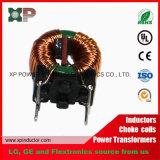 Stromversorgungen-Toroidal geläufige Modus-Drosselklappen-Ring-Drosselspule