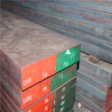 Heiße Produkt-Plastikform-runder Stahlstab 1.2083/SUS420J2