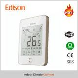 Fabbrica astuta del regolatore di temperatura per il Fcu/la stanza Tthermostat riscaldamento a pavimento