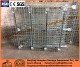 Гальванизированная панель палуб провода для хранения пакгауза вешалки паллета