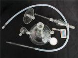 De Waterpijp van Shisha van het glas met de Prijs van de Fabriek