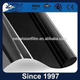 ペット物質的な反スクラッチ車の窓の保護太陽染められたフィルム
