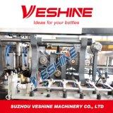 Máquina que sopla del animal doméstico del verano de la botella automática llena de la bebida