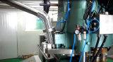 La tapa automática del estallido puede máquina de rellenar de la bebida del jugo