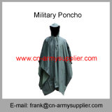 Vestuário Militar militar Ponch-Military Raincoat-Trajes de chuva militar-Camuflagem Poncho-Military Rain Gear