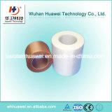 綿材料ロールが付いているベストセラーの外科生殖不能の固定テープ