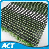 Hierba artificial del forro fuerte puro artificial reciclable de la hierba para el balompié