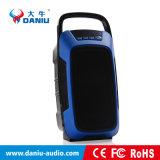 Диктор 2016 горячий продавая Bluetooth с батареей крена 2000mAh силы