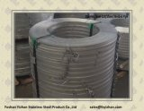 Прокладка 304 холоднопрокатная нержавеющей сталью узкая