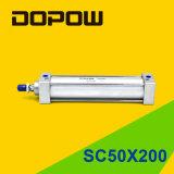 Dopow Sc50X200シリンダー標準シリンダー