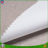 Домашнее тканье покрывая водоустойчивое пламя - retardant светомаскировку сплетенная ткань занавеса полиэфира
