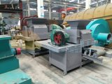 Machines 2016 de briquetage de poudre de minerai de manganèse en vente chaude
