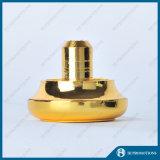 Casquillo del metal con el corcho para las botellas del licor (HJ-MCJM06)