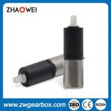 motore dell'attrezzo di CC della plastica di rapporto di riduzione di 26:1 3V piccolo