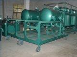 Purificador de óleo do motor Sistema