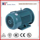 1HP 0.75kw 삼상 AC 전기 유도 모터