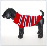 l'animale domestico di modo copre il maglione del cane del cappotto (KH0026)