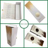 Напечатанная таможней белая упаковывая оптовая продажа коробки подарка закрытия коробок магнитная