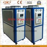 Охладитель воды в промышленном с компрессором и Ce Danfoss