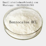 23239-88-5 Benzocaine Hydrochloride Pharmaceutical Intermediates Local Anesthetic Drugs
