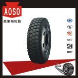 11.00r20 750r16 todo neumáticos de acero del omnibus TBR del carro pesado de Raidial