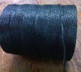 Hilado de alta resistencia del llenador del cable de los PP (transparente)