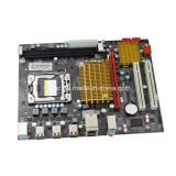 2017販売のチャンピオンのソケットLGA 1366 DDR3が付いている新しい到着の中国の製造業者のIntel X58のマザーボード